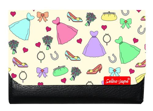 Selina-Jayne Bridesmaid Limited Edition Designer Small Purse